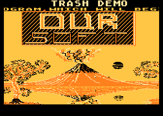 Trash Demo